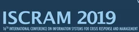 "ISCRAM 2019 | Workshop: ""Physical and cyber threats: the new challenges for TLC Critical Infrastructures"""